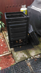 The Eco Master composter