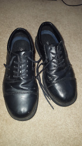 Size 7 Boys Dress Shoes George