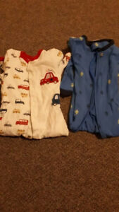 Baby/toddler items