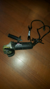 JOBMATE ANGLE GRINDER GREAT CONDITION