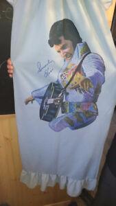 jaquette Elvis Presley gr m pajama pyjama women clothes