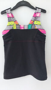 Dance clothing, tap and jazz shoes including iviivia, capezio +