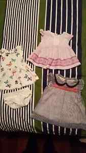 New dresses for newborn