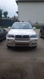 2007 bmw x5 for sale 13,500  price reduced
