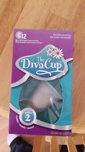 Diva  Cup *Brand New*
