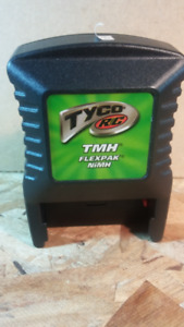 Tyco RC TMH Flexpak NiMH Battery Charger 33005 0910g1