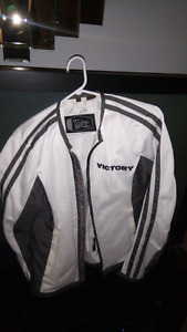 Victor y ladies jacket