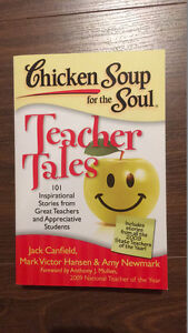 Chicken Soup for the Soul - Teacher Tales