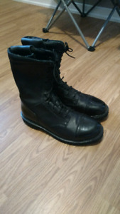Rocky paratrooper boots