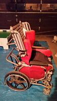 Broda Elite Wheelchair