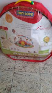 Infant accessories