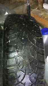 Tires for sale Strathcona County Edmonton Area image 4