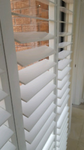 Shadeomatic Shutters window coverings