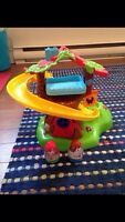 Playskool Weebles Musical Treehouse