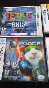 DS games clean out..need to go..no use St. John's Newfoundland image 2
