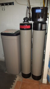 Rainsoft EC5 Water Conditioning System
