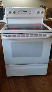 NEED GONE - working stove/oven