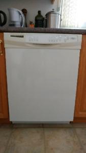 Lave vaisselle whirlpool quiet partner 2