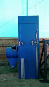 Jakob Handte & Co Dust Collector Filter System Type MF 75900