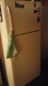 Crosley fridge