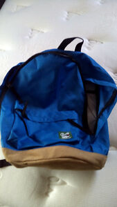 New Roots  backpack see picture