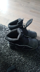 Botte hiver baffin taille 12