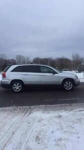 Chrysler Pacifica 4dr Wgn Touring FWD 2005