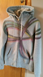 ARITZIA HOODIES - SIZE SMALL (FOUR DIFFERENT COLOURS AVAILABLE)