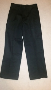 NWT - Men's Dickies Double Knee Work Pants Relaxed Fit 32 x 30