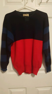 Vintage Gucci size small sweater