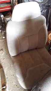 88-98 Sierra/Silverado 60/40 Bench Seat
