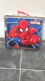 For Sale PRICE DROP AGAIN Brand New Spider-Man 48 piece Art Kit.