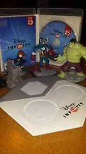 Disney Infinity 2.0 for  Playstation 3