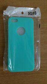 iPhone 5/5S cover new sealed