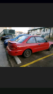 1995 plymouth colt 4g63 swapped