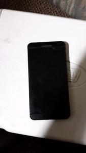 16 gb Blackberry Z10 unlocked