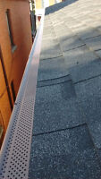 Roofing / Flashing / Repairs / Gutter Guard