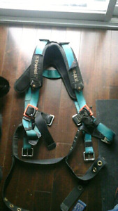Tractel  safety harness