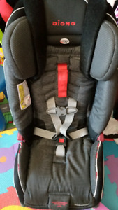 Diono Radian RXT 3 in 1 Convertible Car seat