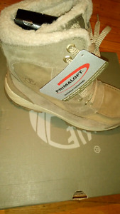 Brand new womens  timberland winter boots