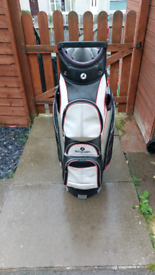 Motocaddy Cart Golf Bag