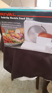 Revival Food Slicer