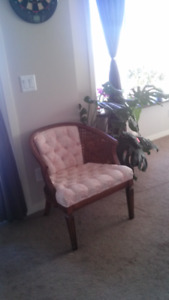 Classical Accent chair