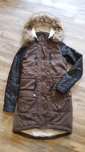 Storm Mountain xs winter coat perfect condition