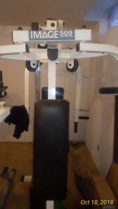 GYM EQUIPEMENT!!! YOU GIVE ME A PRICE !!