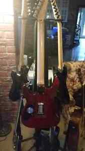 Esp LTD M-100FM Peterborough Peterborough Area image 5