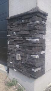 Rock Solid Masonry and thermal cork spray Regina Regina Area image 7