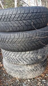 225/65/16 Tires