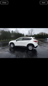 2013 MAZDA CX-5 SUV LOW KMS!!!!