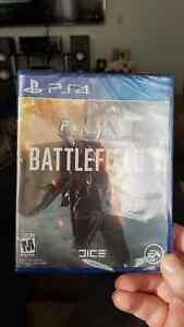 Battlefield 1 PS4 NEW SEALED